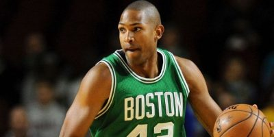 Horford debuta en triunfo de Boston