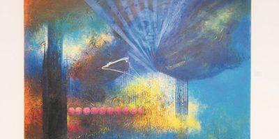 """""""Open Art"""" es la nueva  exposición individual del artista Ramón Sandoval"""