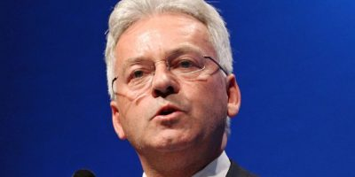 Ministro británico dice el Brexit abre oportunidades de comercio