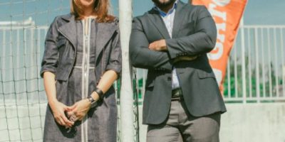 FCBEscola firma acuerdo de patrocinio para esta temporada