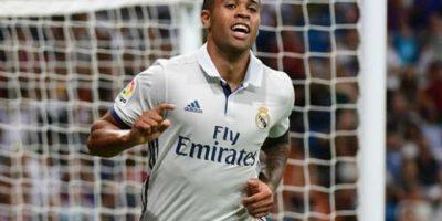 Dominicano Mariano Díaz anota gol en el triunfo del Real Madrid
