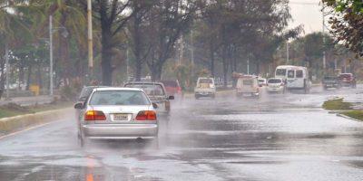 Onamet pronostica lluvias