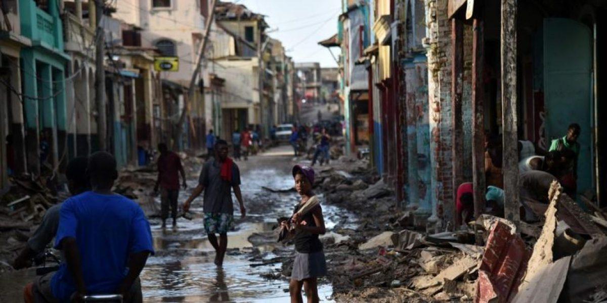 RD concluye reconstrucción vial en Haití tras huracán