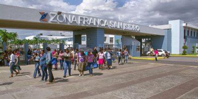 Zonas francas agradecen al Gobierno por expansión de sector