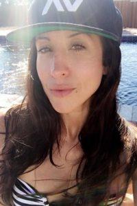 Jessica Penne Foto:Instagram