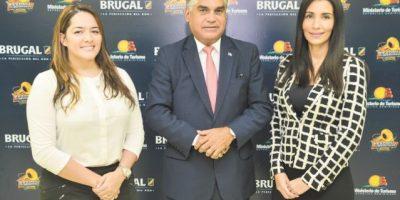 Brugal y Turismo anuncian el  Festival del Merengue 2016