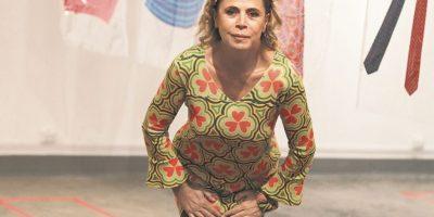 Ágatha Ruiz de la Prada Foto:Metro