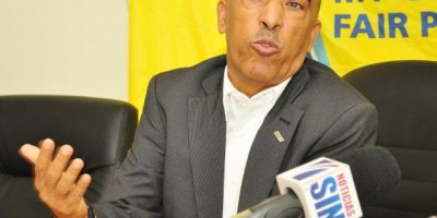 Fedofutbol anuncia Copa Dominicana de Fútbol