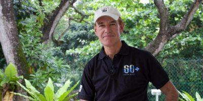 Marco Lambertini, Director General, WWF International.