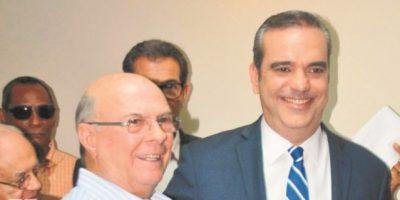 """PRM: repartir la JCE, el TSE y CC  sería """"desatino"""""""