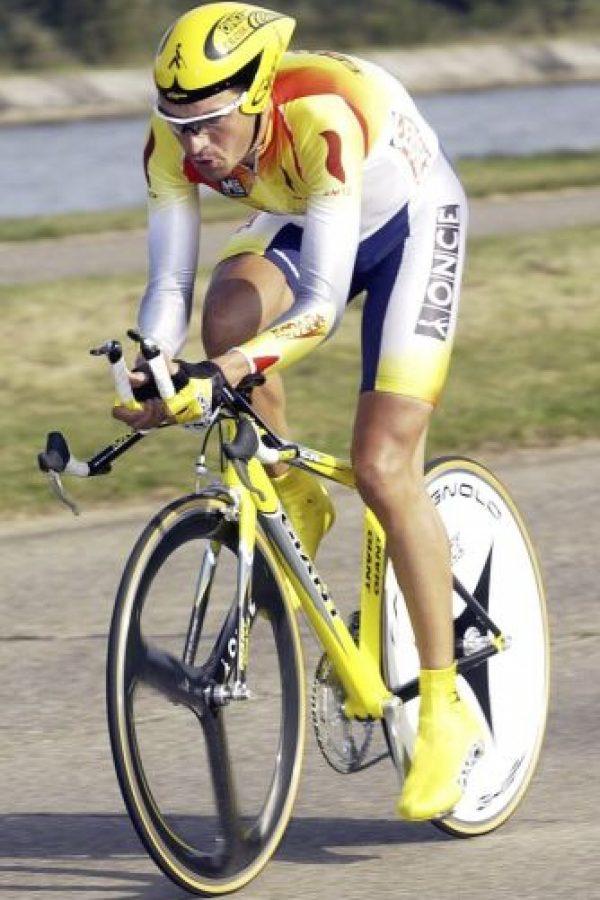 Además de otros deportes Foto:Getty Images