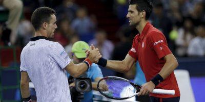 Y tenis Foto:Getty Images