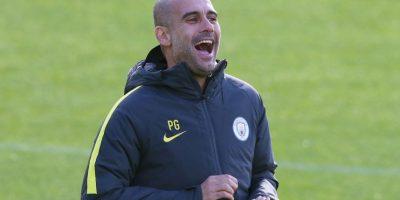 Guardiola lanzó contundente frase para desligarse de Real Madrid