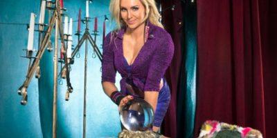 Así celebran Halloween las divas de WWE Foto:WWE