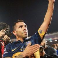 Y fútbol sudamericano Foto:Getty Images