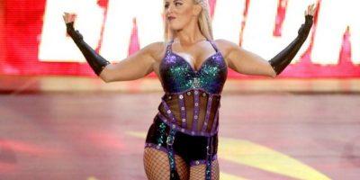 Se medirá a Dana Brooke Foto:WWE