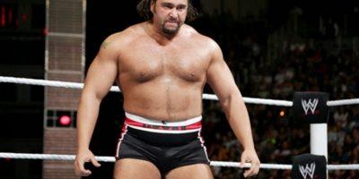 Ante Rusev Foto:WWE