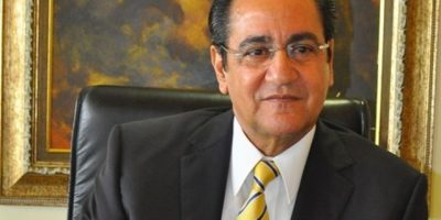 Iván Grullón dice Ley obliga entregar a UASD 20.000 millones de pesos al año