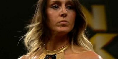 Charlotte (2012) Foto:WWE