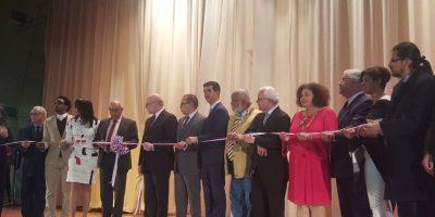 Concluye Feria del Libro Dominicano en Nueva York