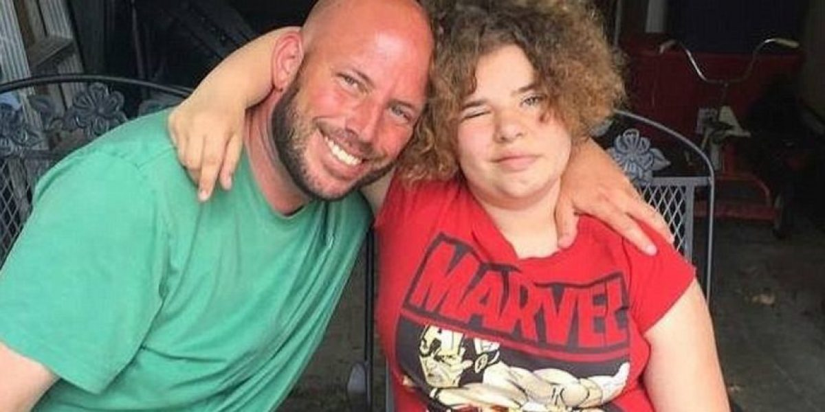 Niña sobreviviente de cáncer cerebral se suicida debido al bullying