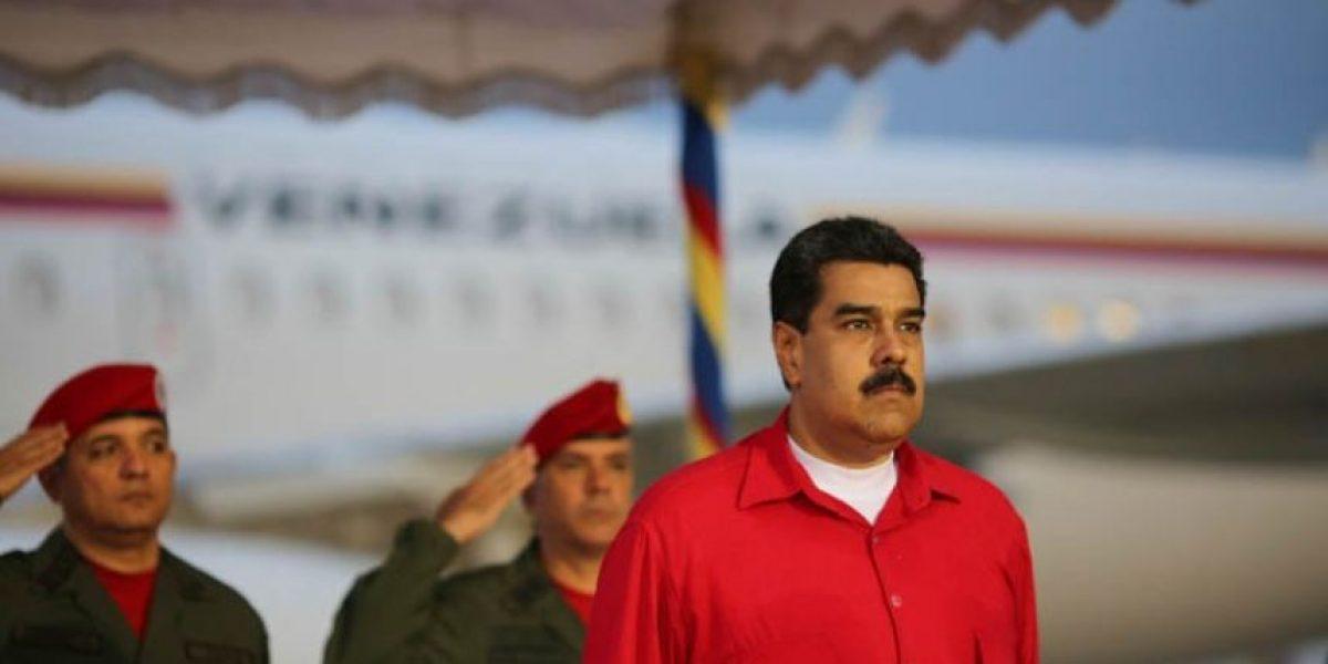 En Venezuela: gobierno y oposición realizan mesa de diálogo