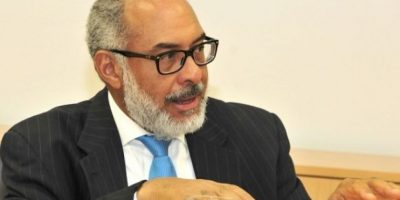Persio Maldonado considera que presidente Medina debe hablar más con periodistas