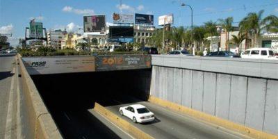 Obras Públicas cerrará túneles y elevados por mantenimiemto