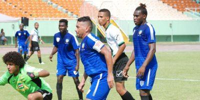 O&M triunfa en la primera jornada de la Copa Dominicana de Fútbol
