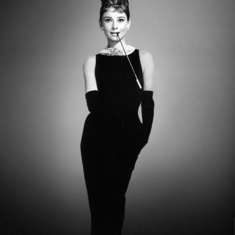 Audrey: Paramount