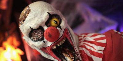 'Payasos asesinos': Una verdadera historia de terror en Halloween