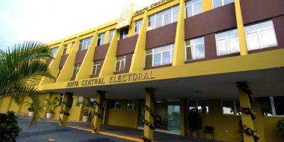 JCE informa abastecimiento de papel  para expedición de Actas de Registro Civil