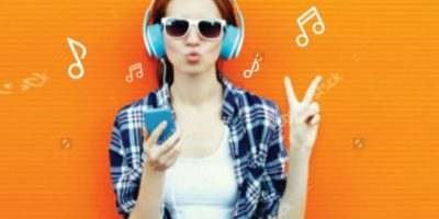 Orange ofrece aplicación móvil de música a clientes