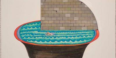"Exposición ""Swimming to Havana"""