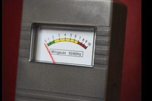 Vivitar DVR 150 and Gauss Master meter
