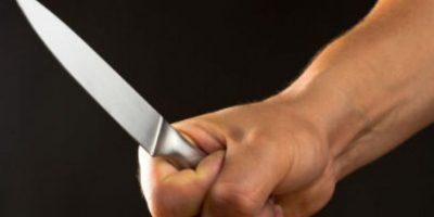 Policía busca a hombre mató a otro que intentó evitar que maltratara a pareja