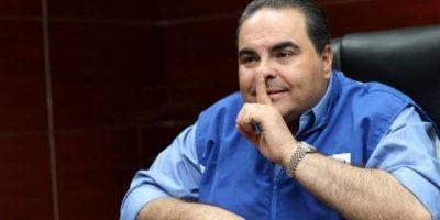 Detienen a expresidente del Salvador por corrupción