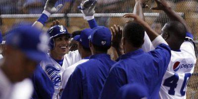 Tigres blanquean Estrellas y escalan al segundo puesto en béisbol invernal