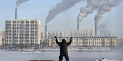 Según Unicef : 300 millones de niños respiran aire tóxico
