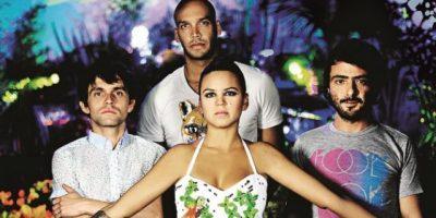 Electric Paradise de Ron Barceló sigue sumando artistas