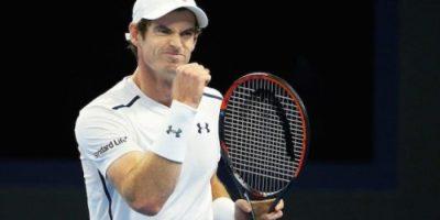 Andy Murray dice que su meta es ser número uno a comienzos de 2017