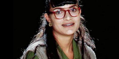 """""""Betty la Fea"""" regresa a la televisión y así luce 17 años después"""