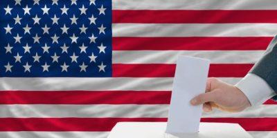 Infográfia: Elección de EE.UU. Camino al día de las elecciones