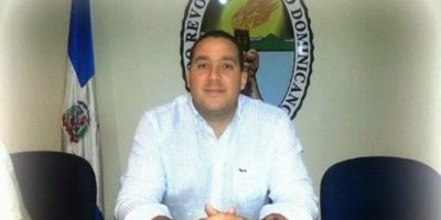 Presidente Juventud perredeista elogia participación de Medina en Cumbre Iberoamericana