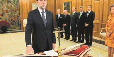 Los desafíos de Mariano Rajoy como presidente de España