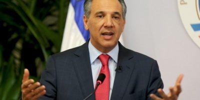 Peralta dice que Gobierno
