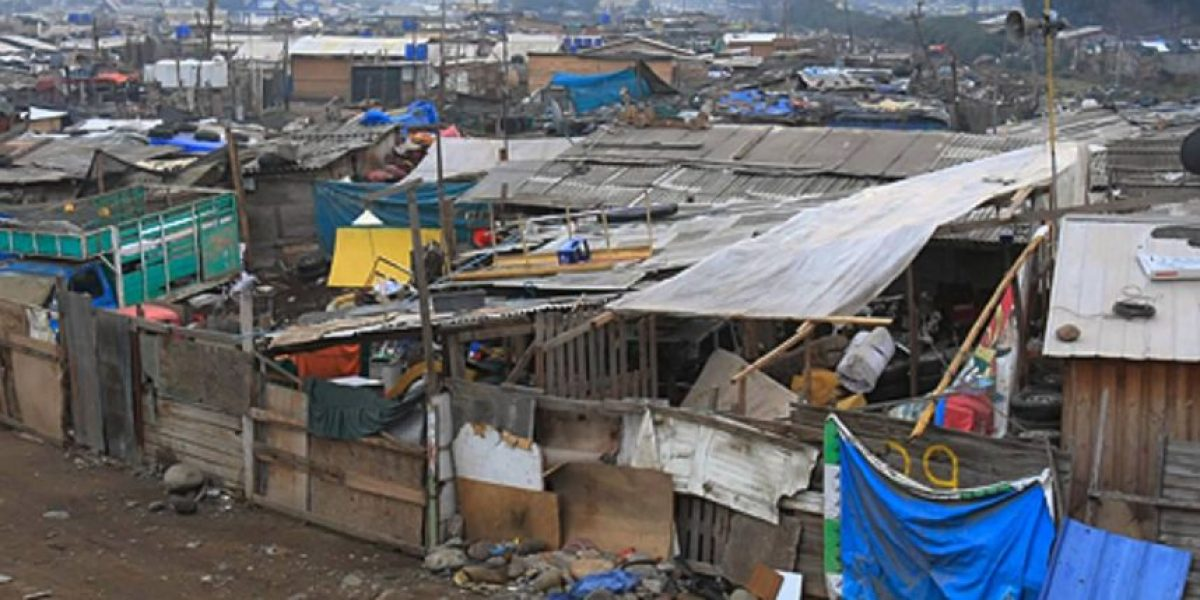 Pobreza y desigualdad, males de Latinoamérica