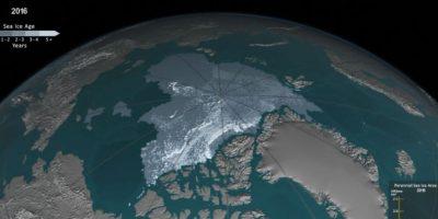 Video: Calentamiento global desaparece el Ártico desde hace 30 años