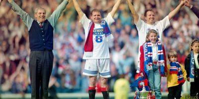 7.Walter Smith (22 títulos): Histórico técnico de Glasgow Rangers. Sumó diez títulos de la Liga de Escocia y siete de ellos fueron de forma consecutiva Foto:Getty Images