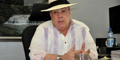 """Charlie Mariotti: """"Monte Plata está lista para inicio de su torneo de béisbol doble A"""""""